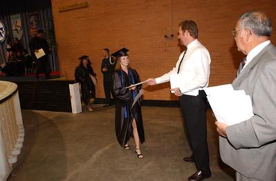 graduation II spring '04