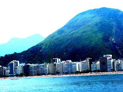 2/10/2008 Good Bye Rio