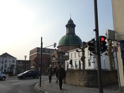 Belgium - Waterloo