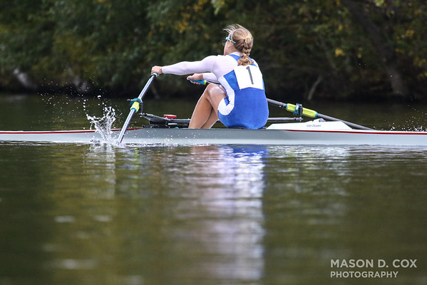 2015 Head Of The Charles