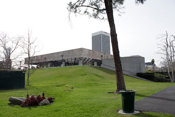 Page Museum