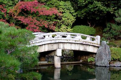Japan trip November 2009