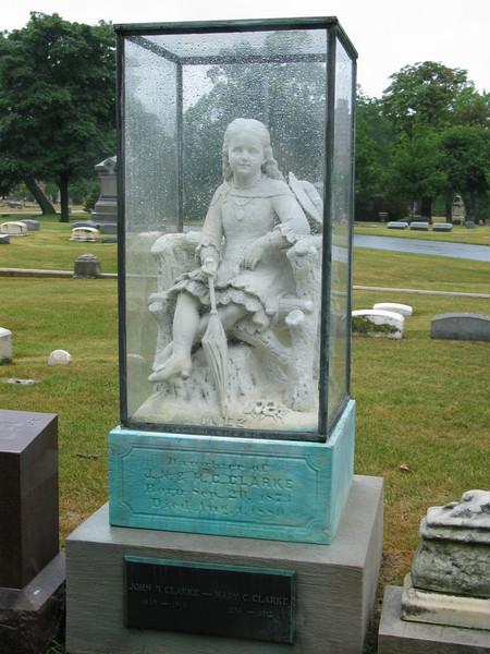 Inez Clark' (1873-1880)