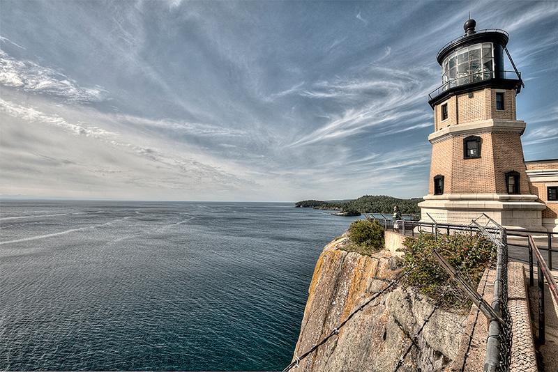 Split Rock Lighthouse Duluth