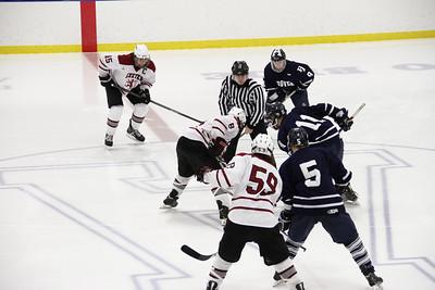Boys Varsity Hockey vs Exeter