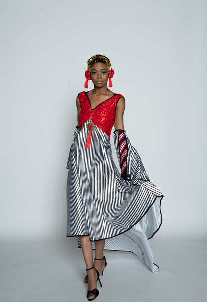 Oakland Fashion Week