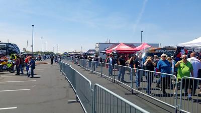 Phoenix Bikefest 2017