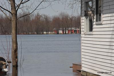 Mississippi Lake Cottage