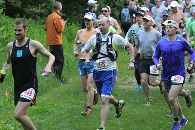 Kettle Moraine 100 Endurance Runs
