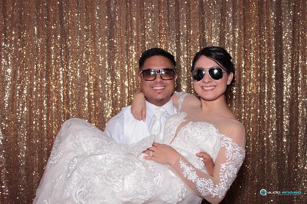 Elisa & Jason