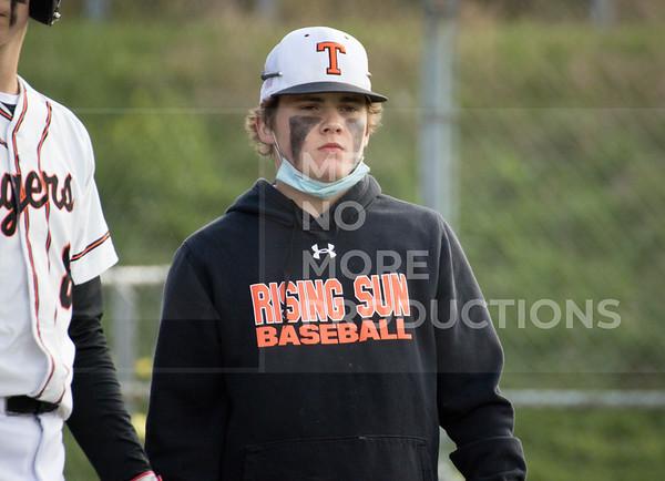 Rising Sun Baseball