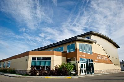 Central Lions Recreation Centre