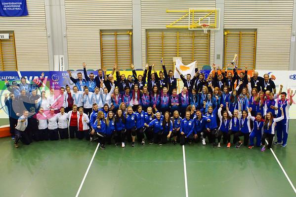 2015-05-15-17 CEV SCD European Championship Finals