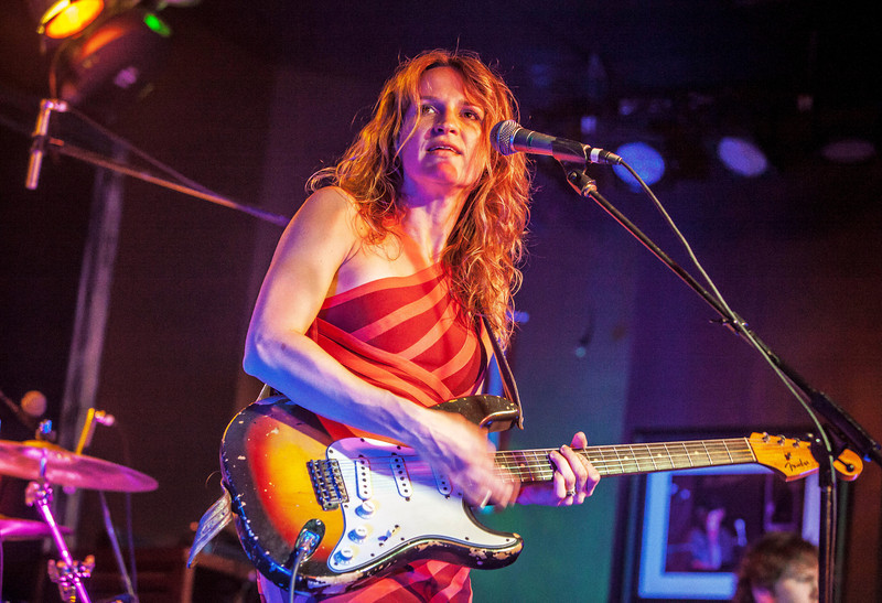 Ana Popovic at the Funky Biscuit 9 13 13 CONCERT PHOTOS