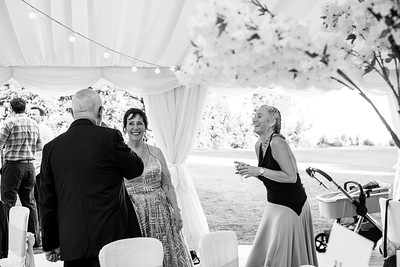 Marie & Paul's Wedding Photography at SaltCote Place Rye East Sussex