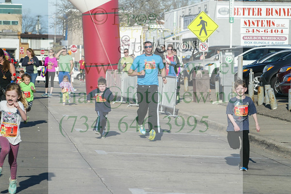 Cinco de Miles 5 May 2016