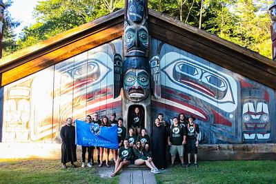 2018 Alaska Service Trip