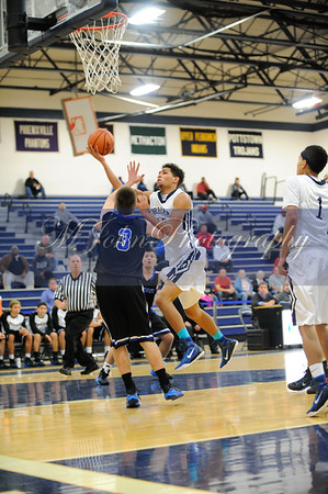 Pottstown vs CBN 120614