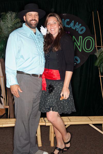 2011Summer Staff Banquet