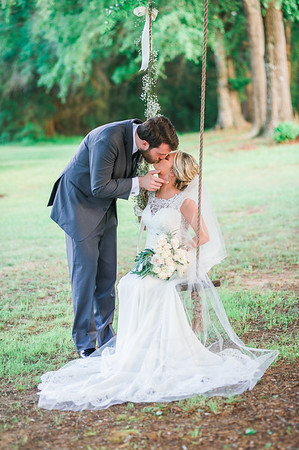 Derek & Haley | Married