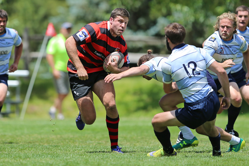 July 16, 2016 Gentlemen of Aspen Rugby vs Vail Rugby