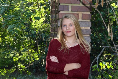 Grace~13 yrs old