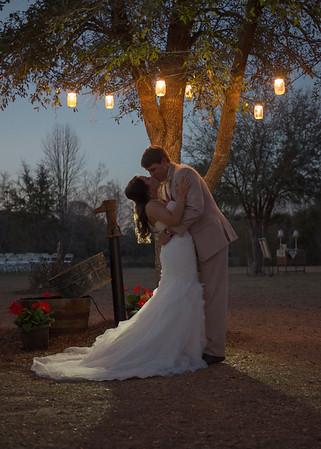 Jordan & Grant's Wedding