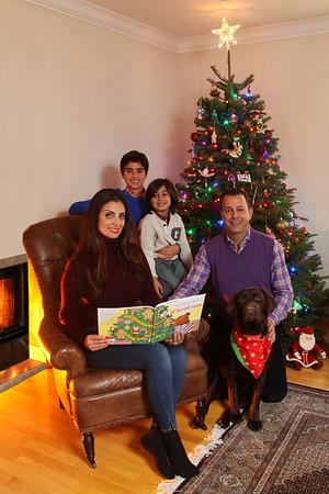Moradian Christmas