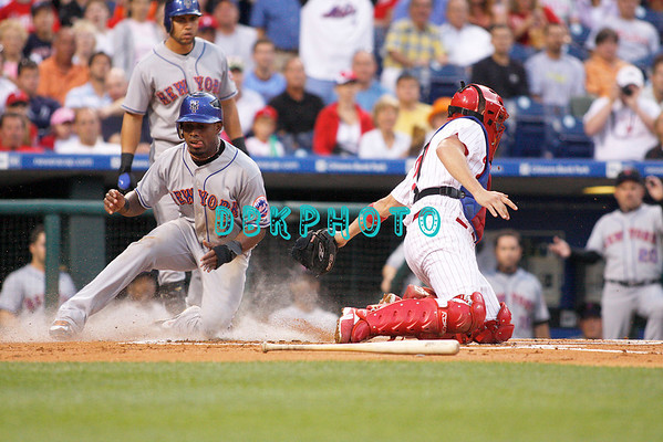 DBKphoto / Phillies vs NY Mets 08/27/2008
