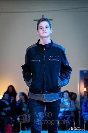 OLOFC - Ethical Fashion Show