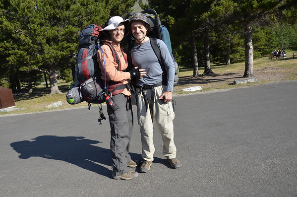 Glacier National Park 08/26/12