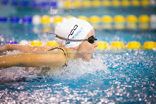 HWI Swim Meet 10th Oct 2015