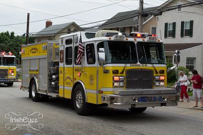 East Whiteland Fire Company