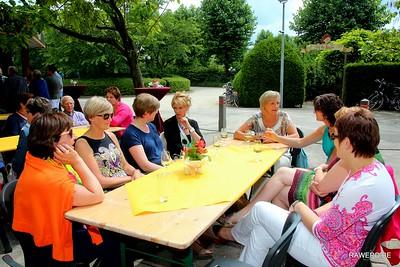 20140614 Ravelse Vrijwilligers BBQ