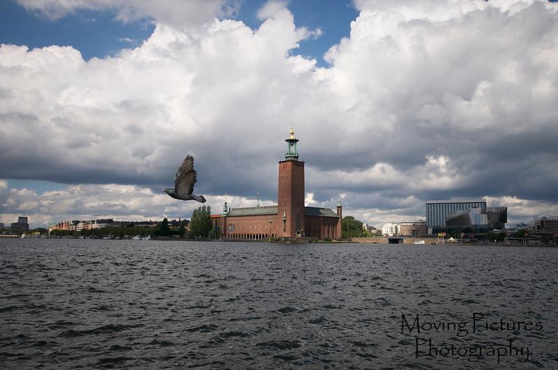 Stockholm - City Hall