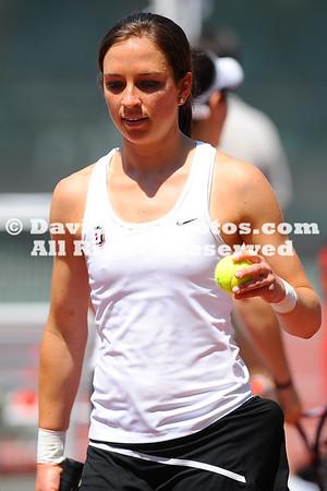 2013-14 Women's Tennis vs UNCG