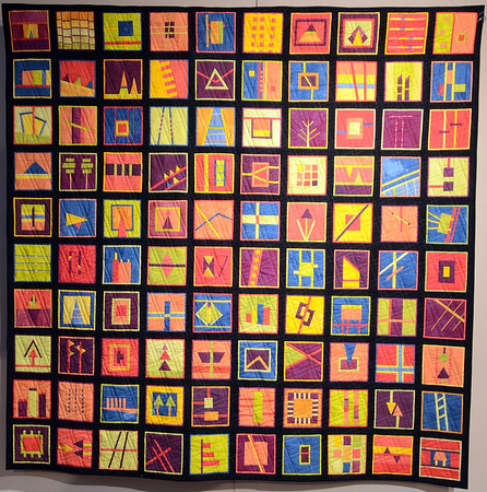 Billings Farm Quilt Winners 092018