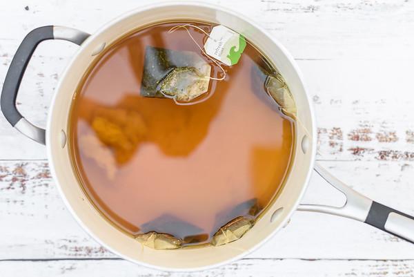 Images from folder ginger berry mint tea