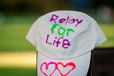 Relay for Life - Blenheim 2015