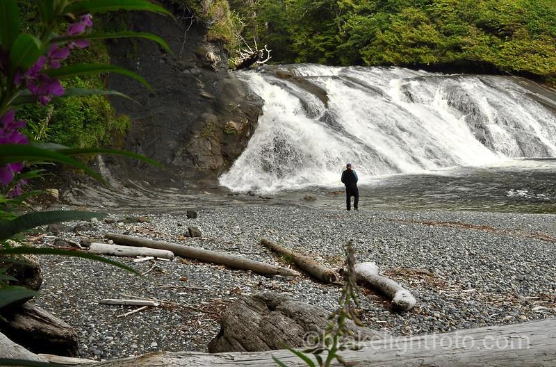 Calvin Falls
