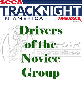 2019 SCCA TNiA June 22 Novice Drivers