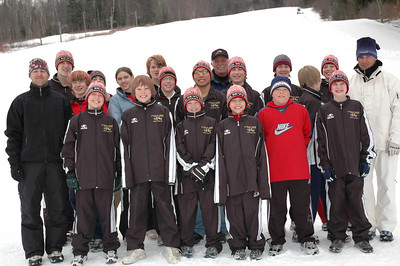 2006 Junior Olympics - Lebanon NH