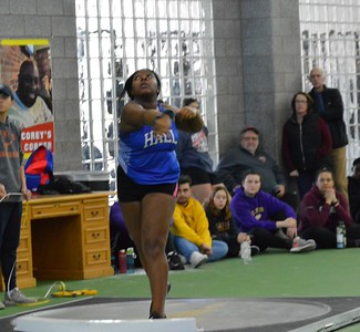 Girls Shot Put