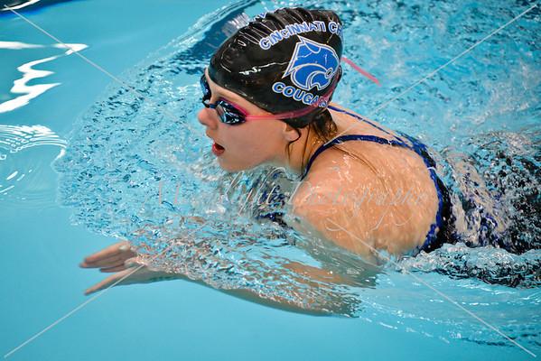 CCS Swimming '12-'13