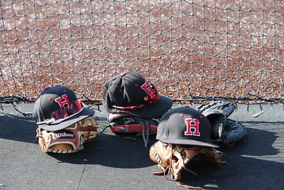 Rockwall Heath Baseball