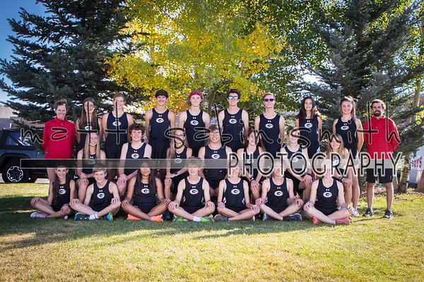 GHS Cross Country 2021