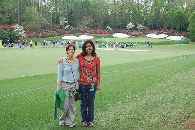 04-2008 Masters