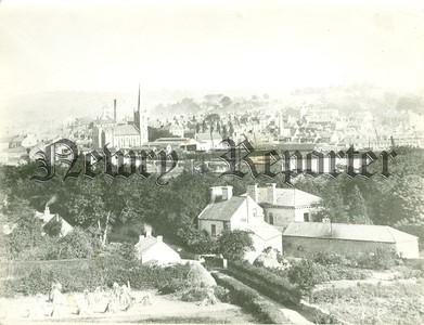 R1410105 View of Newry Town