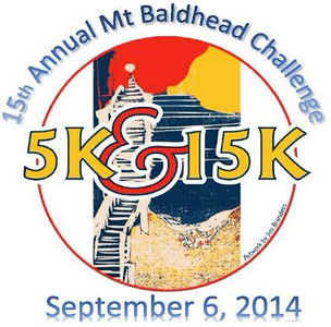 Mt. Baldhead Challenge