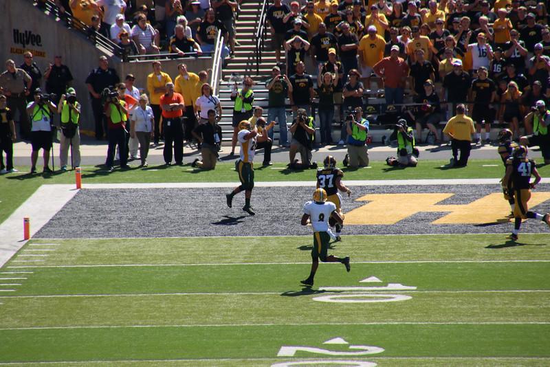 2016 Bison Football - Iowa 105.JPG